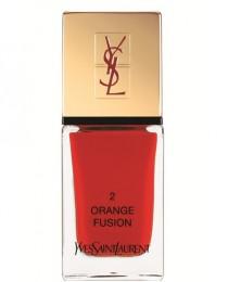 Esmaltes laranja