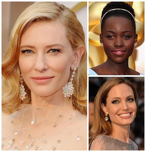 beleza-beauty-editor-acontece-oscar-2014-melhores-looks-de-beleza-cabelo-maquiagem-cate-blanchett-lupita-nyongo-angelina-jolie