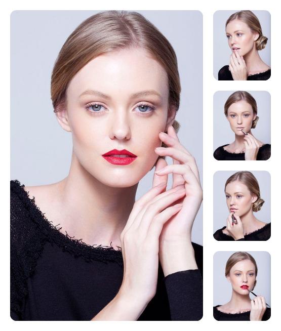 beleza-beauty-editor-maquiagem-passo-a-passo-como-fazer-boca-batom-vermelho-modelo-taila-berwig-ford-models-abre
