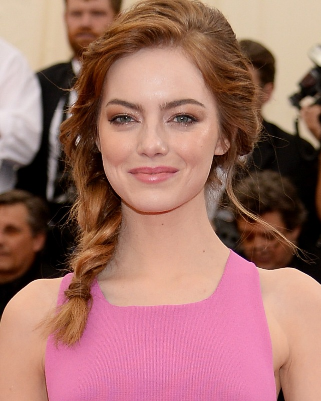 beleza-beauty-editor-acontece-baile-do-met-2014-metropolitan-museum-of-art-new-york-cabelo-maquiagem-penteado-emma-stone