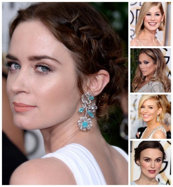 beleza-beauty-editor-cabelo-corte-e-styling-golden-globe-award-2015-emily-blunt-jennifer-lopez-sienna-miller-keira-knightley-2