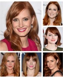 De ruiva para ruiva: Juliana Rakoza e o make certo para red hair girls