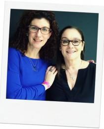 Francesca Tolot, maquiadora das celebridades e artista dos pincéis