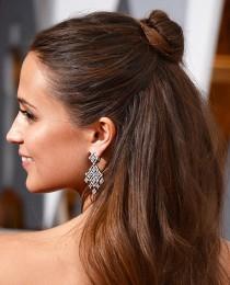 Oscar 2016: três tendências de penteado direto do red carpet