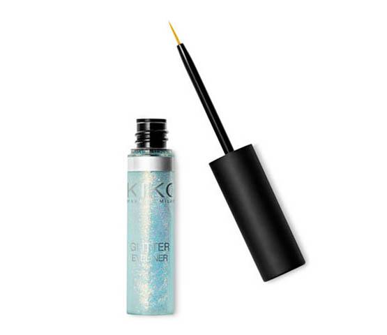 beleza-beauty-editor-maquiagem-cores-e-tendencias-delineador-glitter-kiko-milano