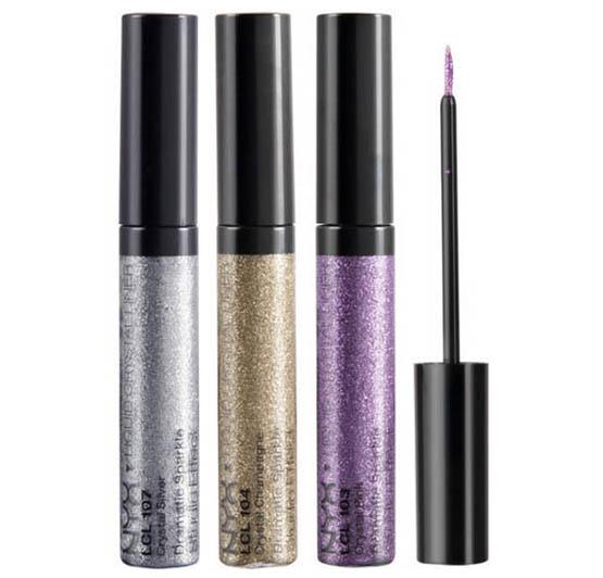 beleza-beauty-editor-maquiagem-cores-e-tendencias-delineador-glitter-nyx