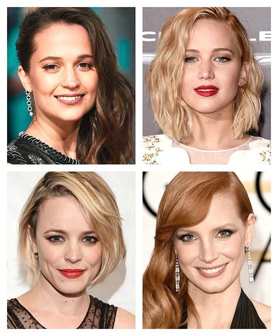 beleza-site-beauty-editor-acontece-oscar-2016-alicia-vinkander-jennifer-lawrence-jessica-chastain-rachel-mcadams-atrizes-site-ok
