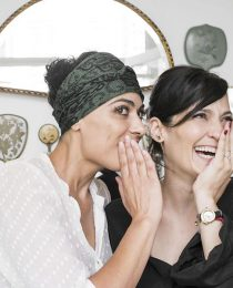 Meu Glitter, Minha Vida: Vanessa Rozan + Fabi Gomes = canal no YouTube