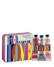 L'Occitane en Provence 40 Years of Love