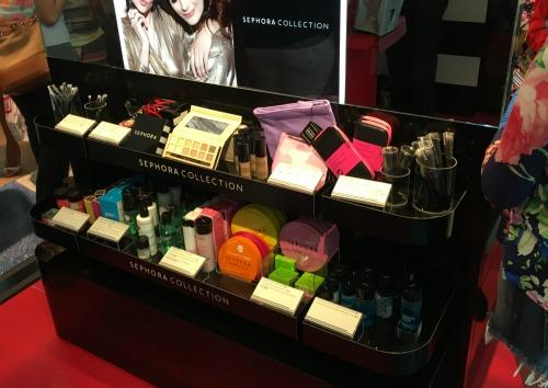 Produtinhos da Sephora Collection de skincare
