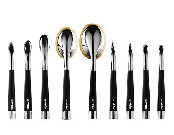 beleza-beauty-editor-maquiagem-cores-e-tendencias-pinceis-de-maquiagem-artis-brand-artis-fluenta-collection