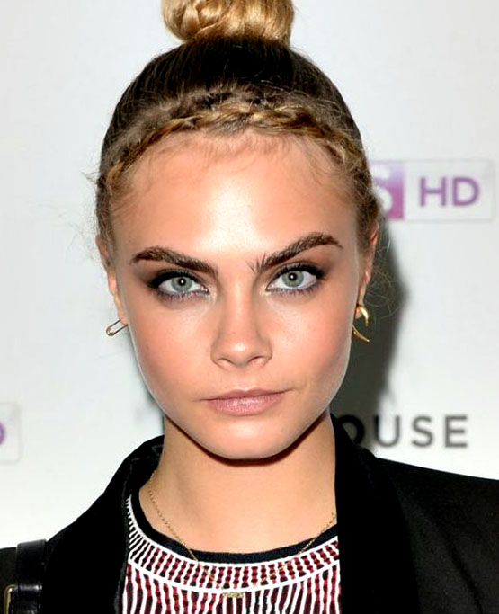 1-beauty-editor-perfect-look-cara-delevingne-at-sky-arts-playhouse-presents-season-launch-party