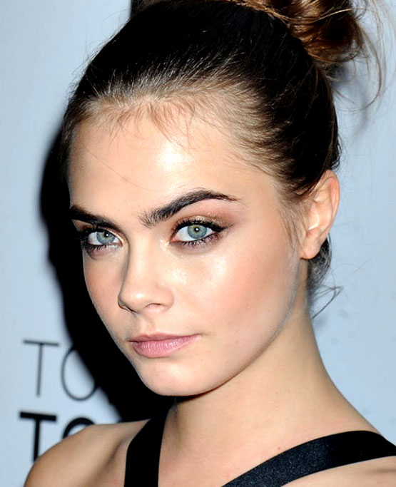 7-beauty-editor-perfect-look-cara-delevingne-topshop-topman-new-york-city-flagship-opening-dinner