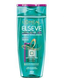 L'Oréal Paris Elseve Hydra Detox 48H Shampoo Reequilibrante