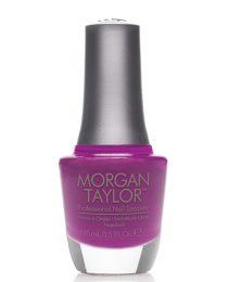 Morgan Taylor Bright Side