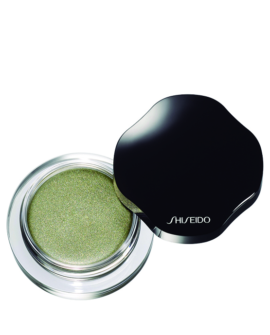 beleza-beauty-editor-maquiagem-cores-e-tendencias-verdes-shiseido-shimmering-cream-eye-color-gr-125