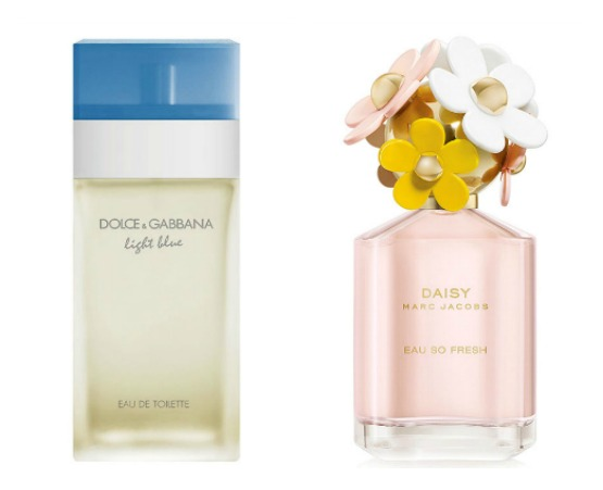 beleza-beauty-editor-blog-das-convidadas-julia-fernandez-sobreposicao-de-perfumes-dolce-e-gabbana-light-blue-marc-jacobs-eau-so-fresh