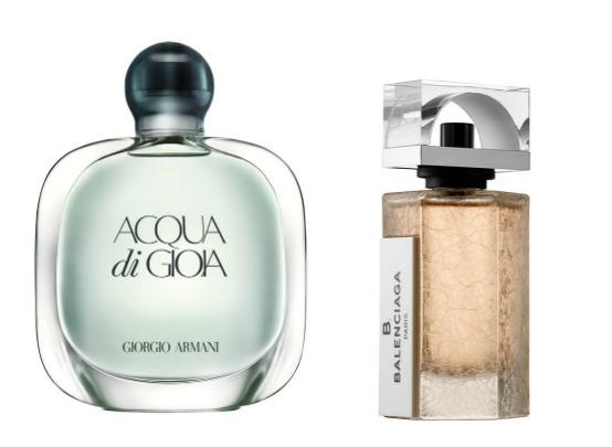 beleza-beauty-editor-blog-das-convidadas-julia-fernandez-sobreposicao-de-perfumes-giorgio-armani-acqua-di-gioia-balenciaga-b
