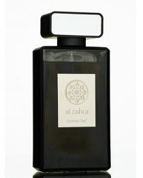 Al Zahara Incense Oud