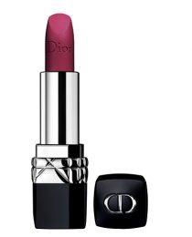 Dior Rouge Matte Mysterious Matte 897