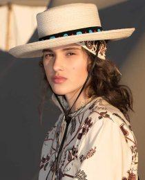 Maquiagem Dior no desfile Cruise Collection: truques para copiar já!