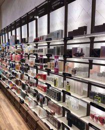 The Beauty Box em Salvador: a perfumaria e seus produtos de beleza