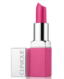 Resenha de produto: batom Clinique Pop Matte Lip Colour + Primer