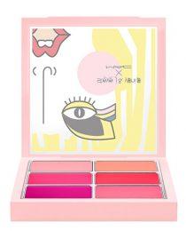 Maquiagem MAC Steve J and Yoni P: coleção para fãs de beleza surtarem