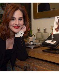 Vic Ceridono e MAC Cosmetics: o batom da blogger e makeup expert