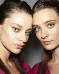 Tendência de beleza: as sobrancelhas naturais voltaram à maquiagem