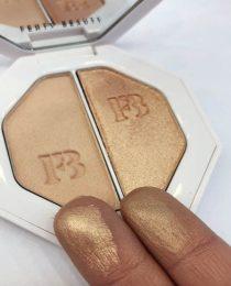 Maquiagem Fenty Beauty: impressões sobre a linha de beleza by Rihanna
