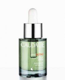 Resenha de produto: tratamento Caudalie VineActiv Óleo Noturno Detox