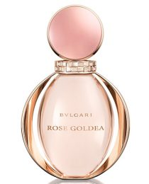 Resenha de produto: perfume floral luminoso Bulgari Rose Goldea