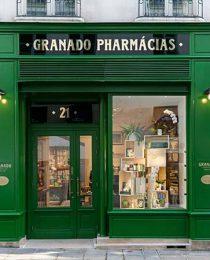 Beleza à brasileira em Paris: Granado abre loja na capital francesa
