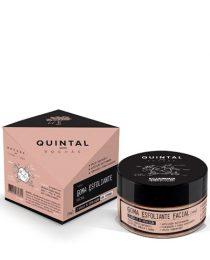 Resenha de produto: Feito Brasil Quintal Rochás Goma Esfoliante Facial