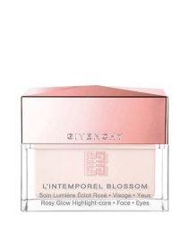 Resenha de produto: iluminador facial Givenchy L'Intemporel Blossom
