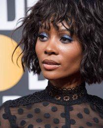 Beleza Golden Globes 2018: detalhes de cabelo e make que a gente ama