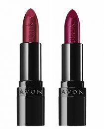 Resenha de produto: batom cremoso com alta pigmentação Avon Epic
