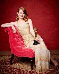 Cabelo e maquiagem do Oscar: as musas da beleza e seus melhores looks