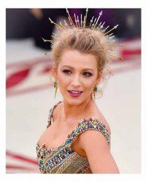 Beleza baile do Met 2018: penteados decorados, os destaques do evento