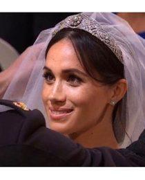 Casamento real – beleza: a maquiagem e o penteado de Meghan Markle