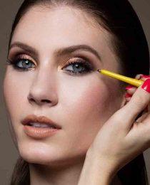 Curso de maquiagem: saiba tudo sobre o workshop de beleza que vou dar!