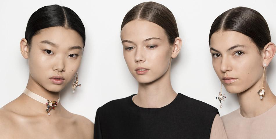 Pele perfeita by Dior