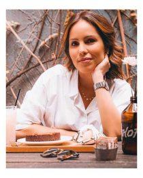 SOS pele: cinco perguntas para Chris Castro, do Blog Nutrição e Beleza