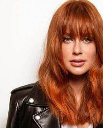 Novo cabelo de Marina Ruy Barbosa: tudo sobre a franja, o corte, a cor