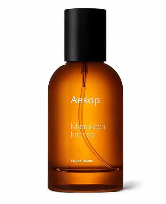 perfume compartilhável Marrakech Aesop