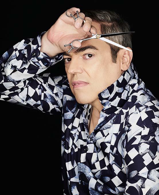 """""""cabeleireiro Marco Antônio de Biaggi dicas"""""""