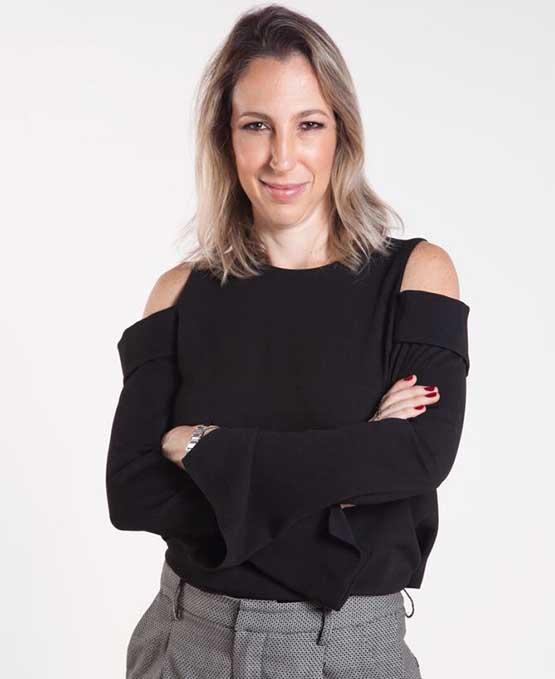 """""""Juliana Franco expert em moda"""""""