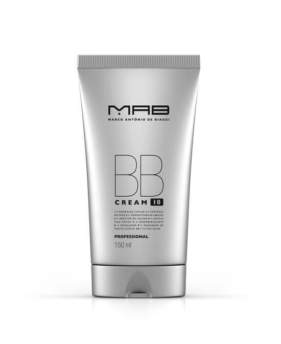 """BB Cream para cabelo MAB Marco Antônio de Biaggi"""