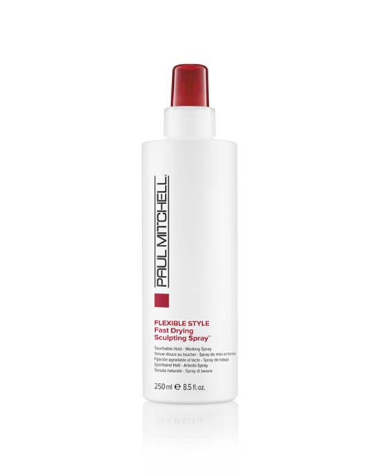 """spray de fixação Paul Mitchell"""
